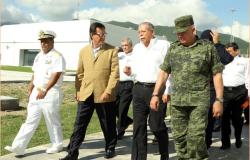 Consigue Gobernador que Tampico y  Matamoros entren a programa nacional