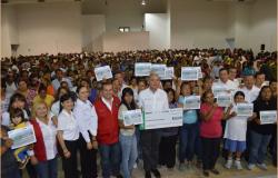 Mueve Peña Nieto a Reynosa con Empleo Temporal