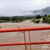 Conagua, en alerta por niveles de ríos en Tamaulipas