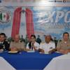 Todo listo en Matamoros para la Expo – Fuerzas Armadas
