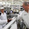 Muestra Tamaulipas su potencial industrial y comercial en Italia
