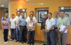 Participará Tamaulipas en el Cuarto Coloquio Internacional del Noreste Mexicano y Texas