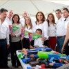 Se suma MT a la consolidación  del Tamaulipas seguro: Egidio