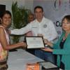 Promueve Diputado Ramiro Ramos cursos para capacitar en distintos oficios a jefas de familia