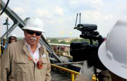En marcha agenda energética de Tamaulipas