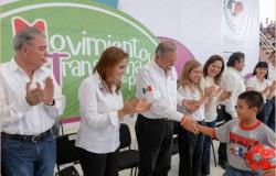 Arranca en Tamaulipas el movimiento transformador por la paz