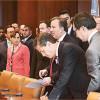 Aborda Peña Nieto con Ban Ki-moon temas sobre conflictos en Siria e Irak
