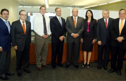 Realizará Instituto de Energía estudio en Tamaulipas