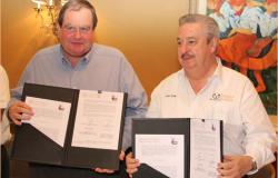 UAT y el CIESTH hacen sinergía para el desarrollo del sur de Tamaulipas