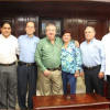 Firman convenio de colaboración UAT-ITAIT