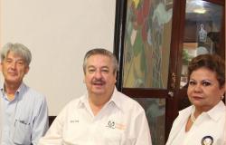 Prepara Enfermería-UAT Tampico proyectos con universidad australiana