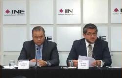 El INE y la ardua tarea de cotejar 13 millones de firmas para consultas