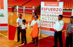Organiza UAT segundo maratón de conocimiento y valores
