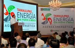 Agenda Energética coloca a  Tamaulipas en la ruta del desarrollo