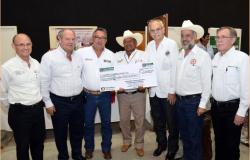 Gobierno de Tamaulipas apoya el sector Forestal