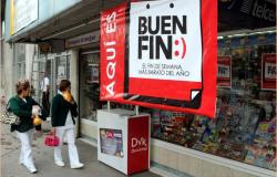 Esperan ventas por 200 mil mdp en 'Buen Fin' 2014