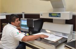 Avanza digitalización de Identidad en Tamaulipas