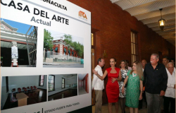 Conserva ETC patrimonio histórico edificado