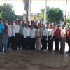Realizan curso sobre organización de escoltas y actividades deportivas
