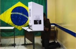 Disputarán segunda vuelta en elecciones de Brasil
