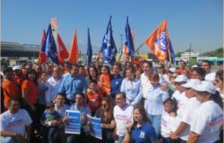 ´No al ´dedazo´´: candidatos panistas de Guadalupe