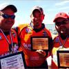 Tamaulipas, campeón nacional en pesca deportiva