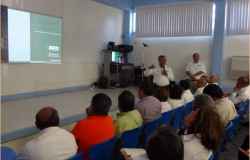 Se reúne sector educativo de Nuevo Laredo