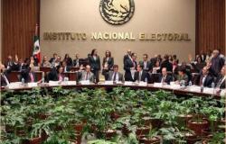 INE da inicio al proceso electoral federal 2014-2015