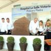 Hospital La Salle consolidará al parque de la salud en Victoria