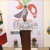 Presenta Reforma Energética progreso para Reynosa
