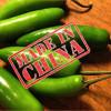 50% del chile en México es chino