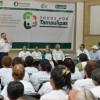 Ciudadanos vigilan transparencia en programas sociales del Estado