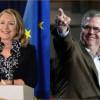 ¿Bush versus Clinton de nuevo?