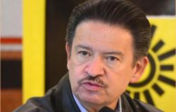 Negociará PRD 'blindaje' de candidatos rumbo a 2015