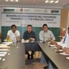 Salud redobla esfuerzos para prevenir introducción del ébola a Tamaulipas