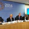 Con reformas México crecerá en 2015: FMI