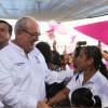 Ganaremos en unidad el 2015: Rafael González Benavides