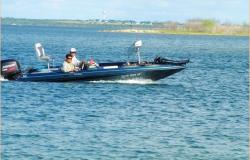 La próxima semana arranca Campeonato Mundial de Pesca