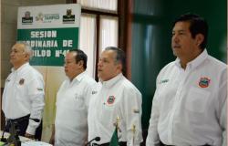 Aprueba cabildo de Tampico Anteproyecto de la Ley de  Ingresos del Municipio para el ejercicio fiscal 2015