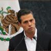 'Inaceptables', actos violentos para exigir justica: EPN