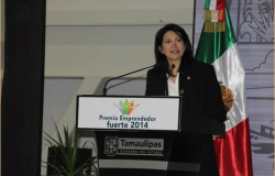 Gobierno Estatal entrega apoyos a emprendedores