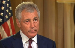 El secretario de Defensa de EU renuncia a su cargo tras petición de Obama