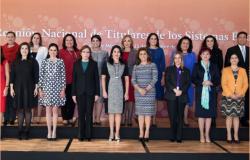 DIF Nacional realiza 2da Reunión Nacional de Titulares de Sistemas Estatales