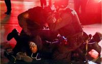 Suman 58 los arrestados por protestas en Ferguson