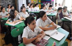 """""""Queremos que todos los niños y jóvenes que ingresen a la escuela tengan las mejores condiciones"""": Egidio Torre Cantú"""