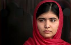 El uniforme que Malala Yousafzai llevaba cuando fue atacada es exhibido
