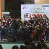 Colegio San Juan Siglo XXI ofrece gran noche navideña en Soto la Marina