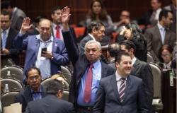 Sepultan los diputados la Ley Anticorrupción