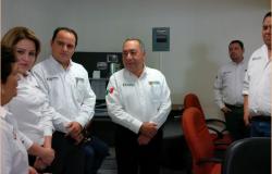 Inicia Tamaulipas equipamiento a oficialías de Registro Civil