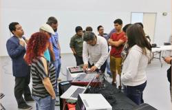 Ofrecerá Parque Cultural Reynosa Taller de Arte Sonoro II